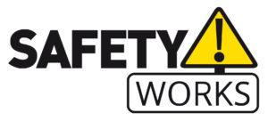 SafetyWorks! logo