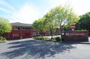 Gosforth Community Fire Station
