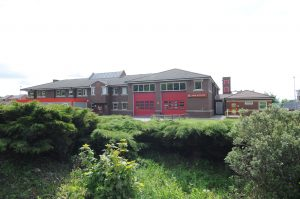 Wallsend Community Fire Station