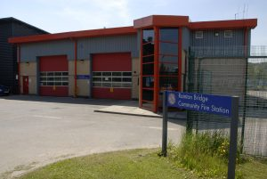 Rainton Bridge Community Fire Station