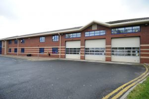 South Shields Community Fire Station