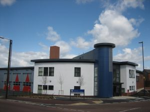 Gateshead Community Fire Station