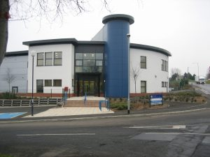 Swalwell Community Fire Station