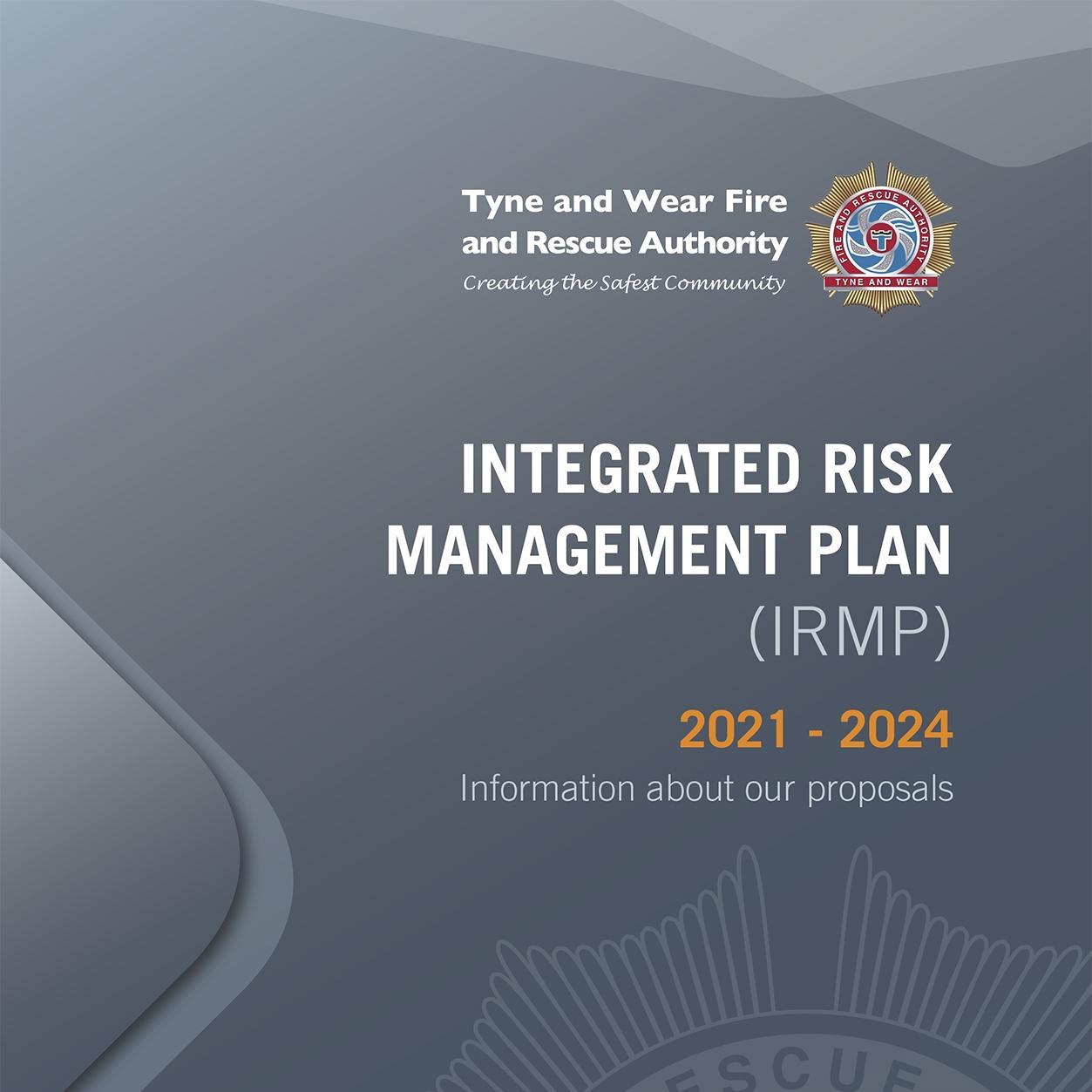 IRMP 2021-24