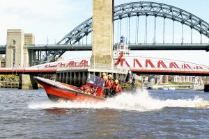 Water Rescue Team